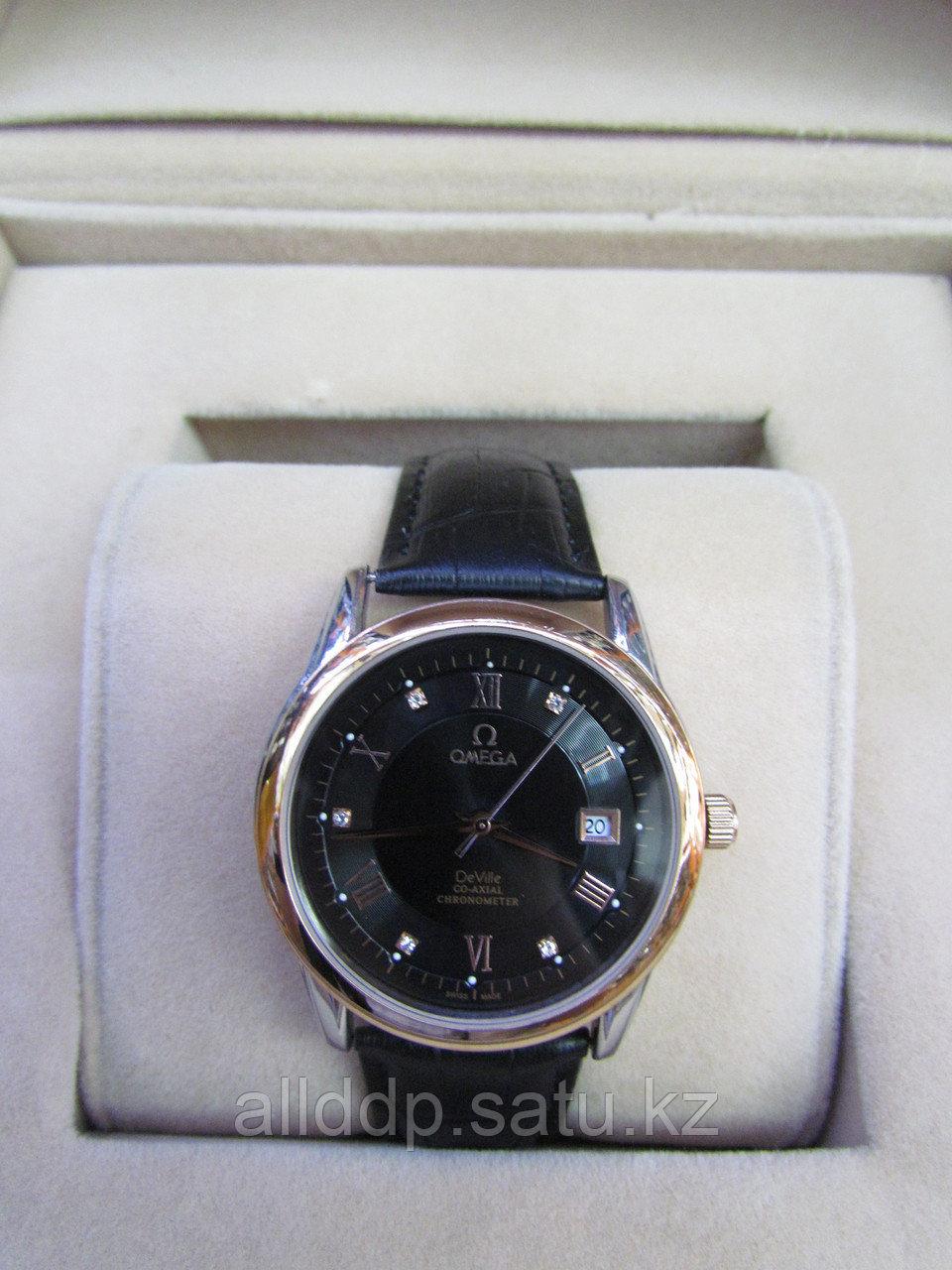 Часы мужские Omega 0010-1