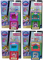 Hasbro Littlest Pet Shop Игровой набор Маленький Зоомагазин