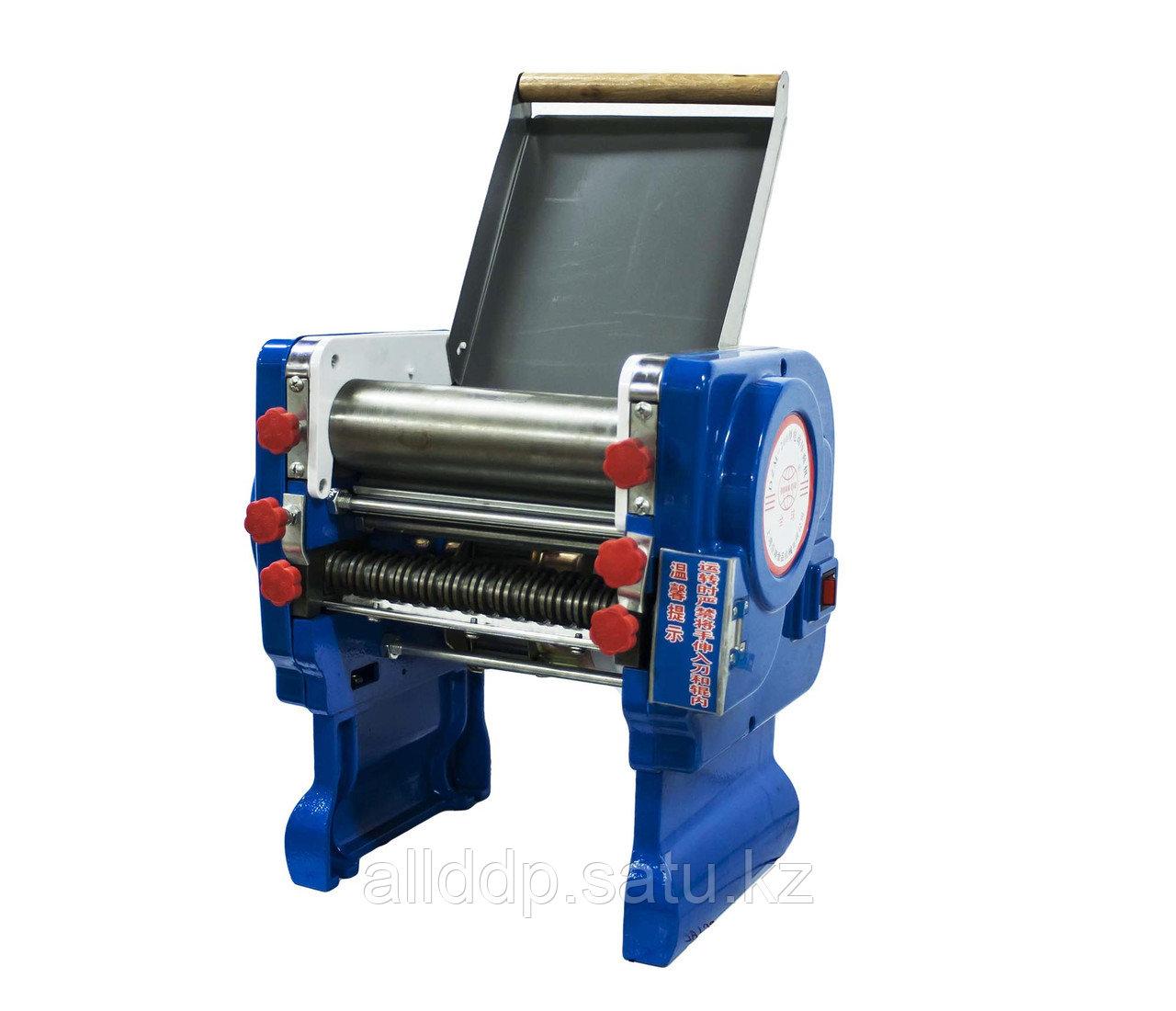 Аппарат для раскатки теста и нарезки лапши  HQL-3-YM460, 36*30*38 см