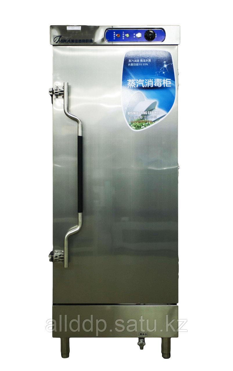 Аппарат для кварцевания, 70*54*180 см, нержавеющая сталь
