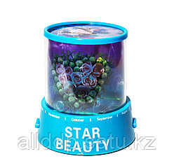 "Ночник - проектор ""Star Beauty"""