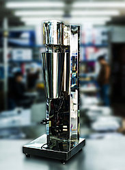 Аппарат для коктейлей (1 стакан), 52см