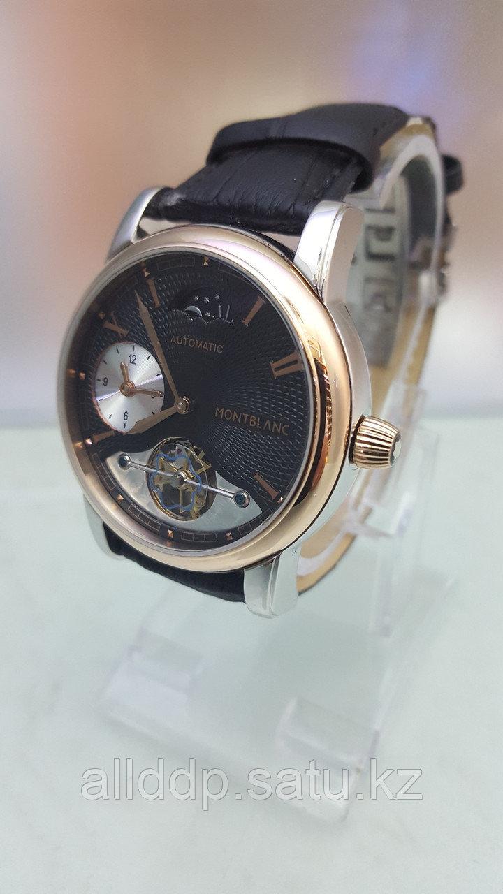Часы мужские Montblanc 0037-2