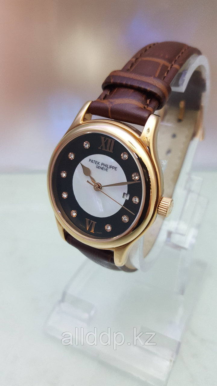Часы женские Patek Philippe 0142-2