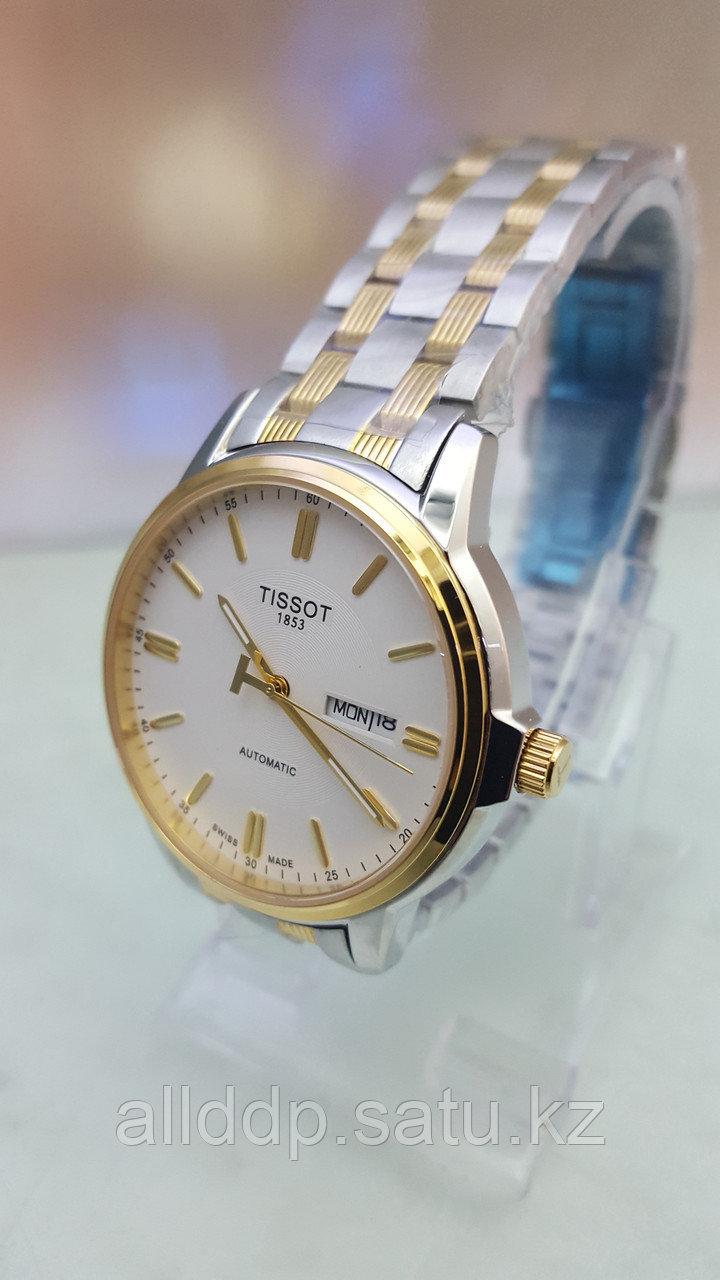 Часы мужские Tissot 0163-2