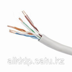 "Кабель патч-корд ""Сable Patch Cord UTP5004,cat 5E,10m /computer-computer/"""