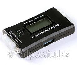 """Тестер для тестирования оборудования питания компьютера """"Power Supply  Tester"""""""