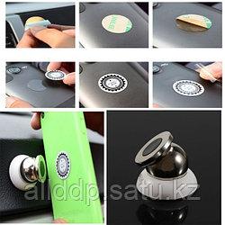 Магнитный автомобильный держатель для телефона с логотипом