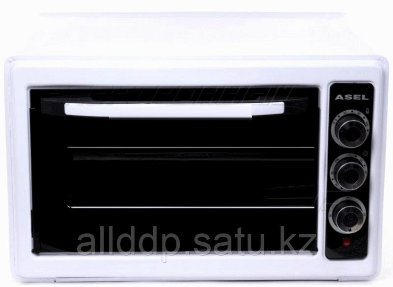 """Электрическая мини- печь (мини-духовка) """"ASEL TT-23"""""""