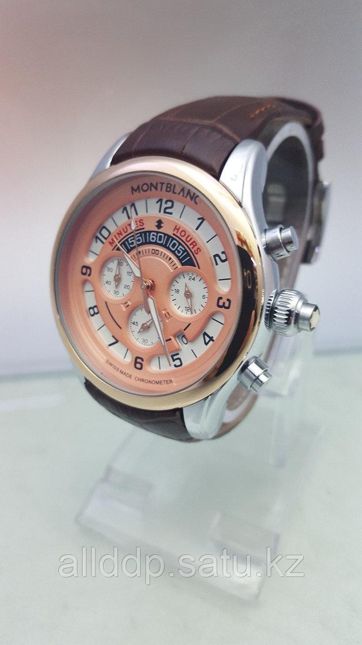 Часы мужские Montblanc 0047-4
