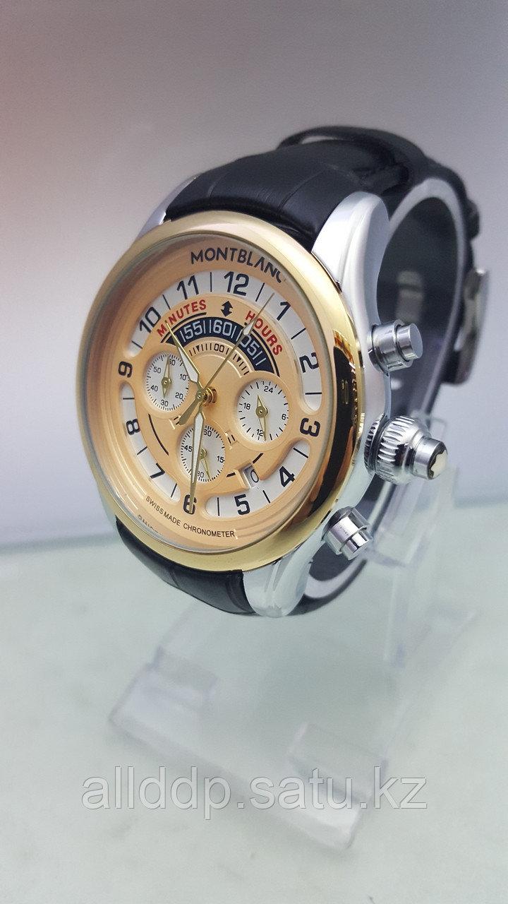 Часы мужские Montblanc 0049-4