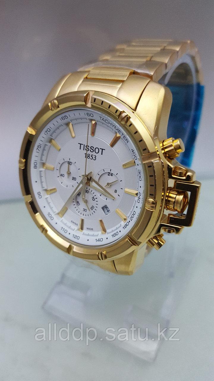 Часы мужские Tissot 0201-4