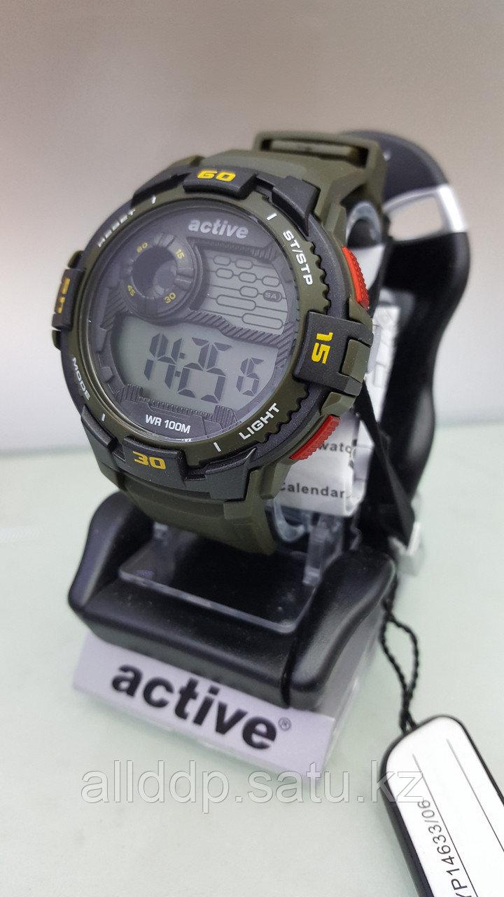 Часы мужские Active 0006-4
