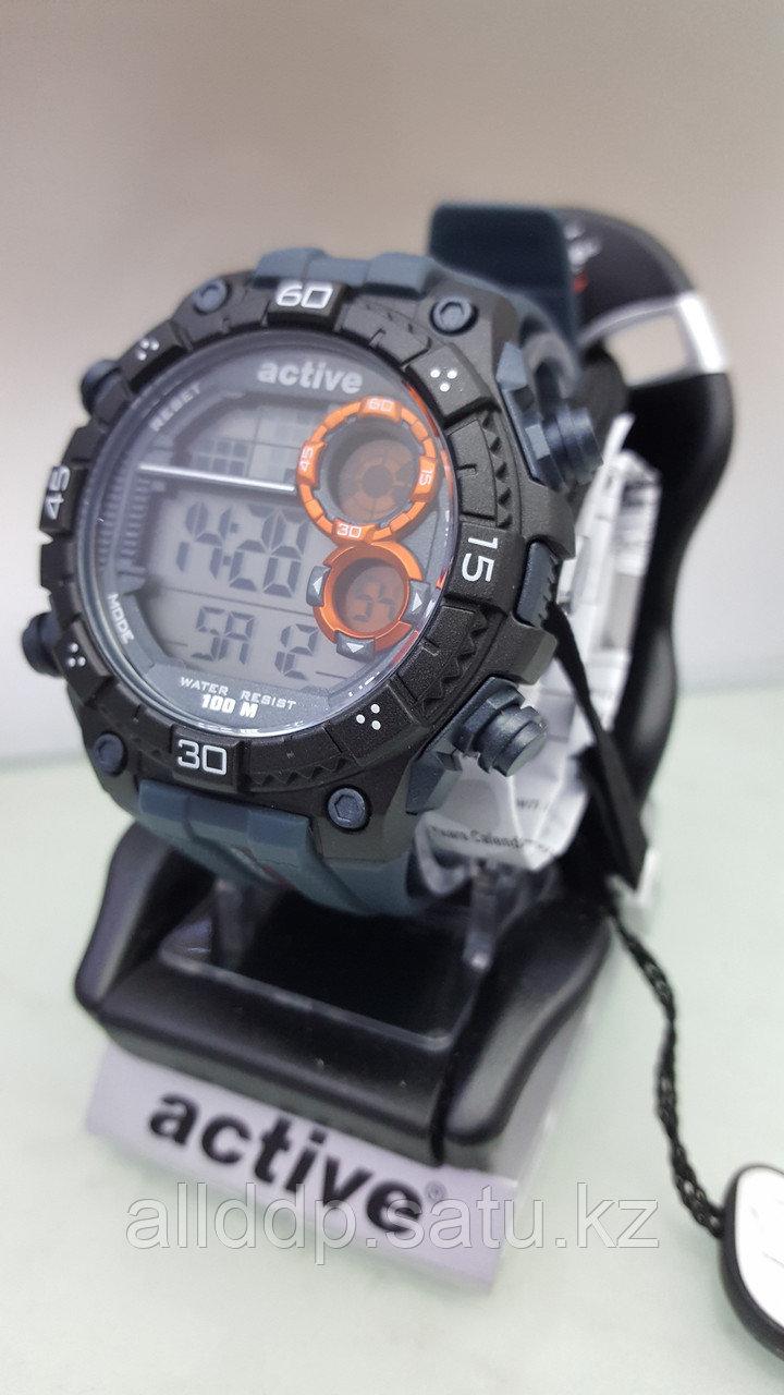 Часы мужские Active 0009-4