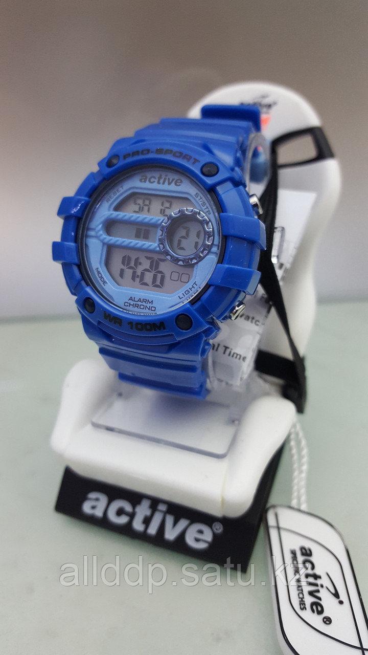 Часы мужские Active 0012-4