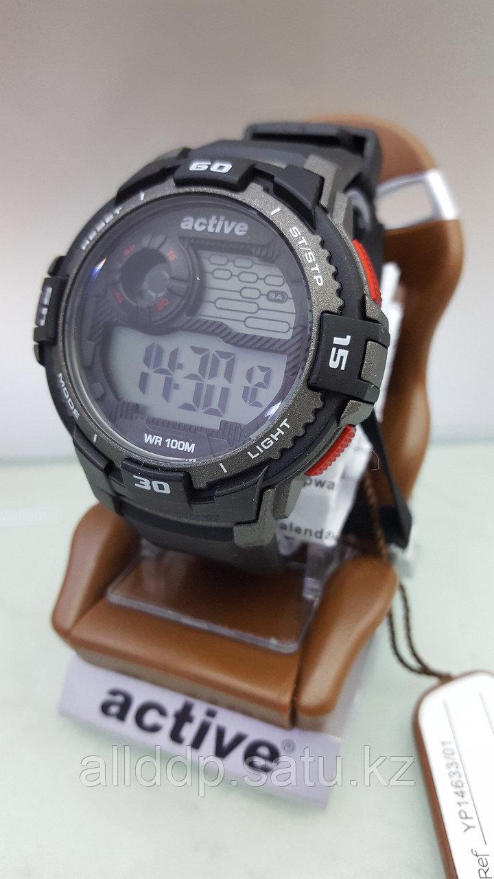 Часы мужские Active 0013-4