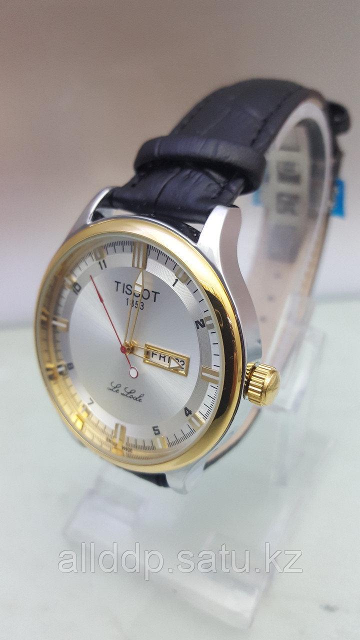 Часы мужские Tissot 0258-4