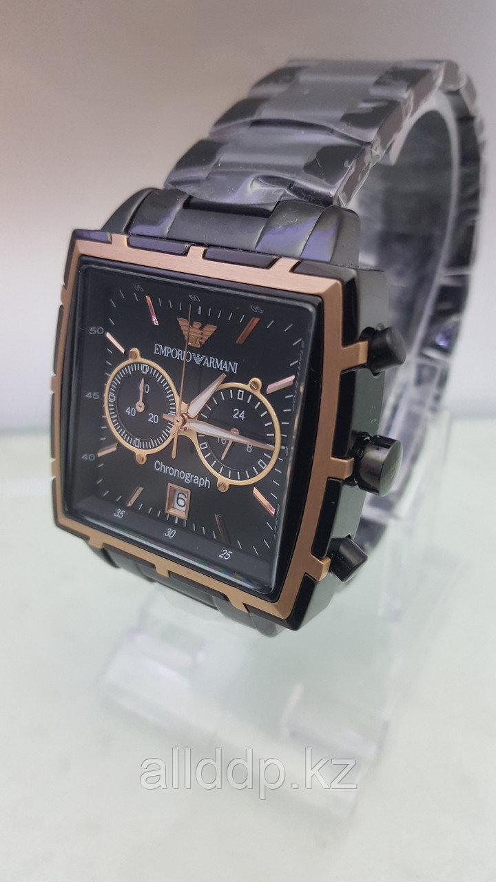 Часы мужские Emporio Armani 0080-4