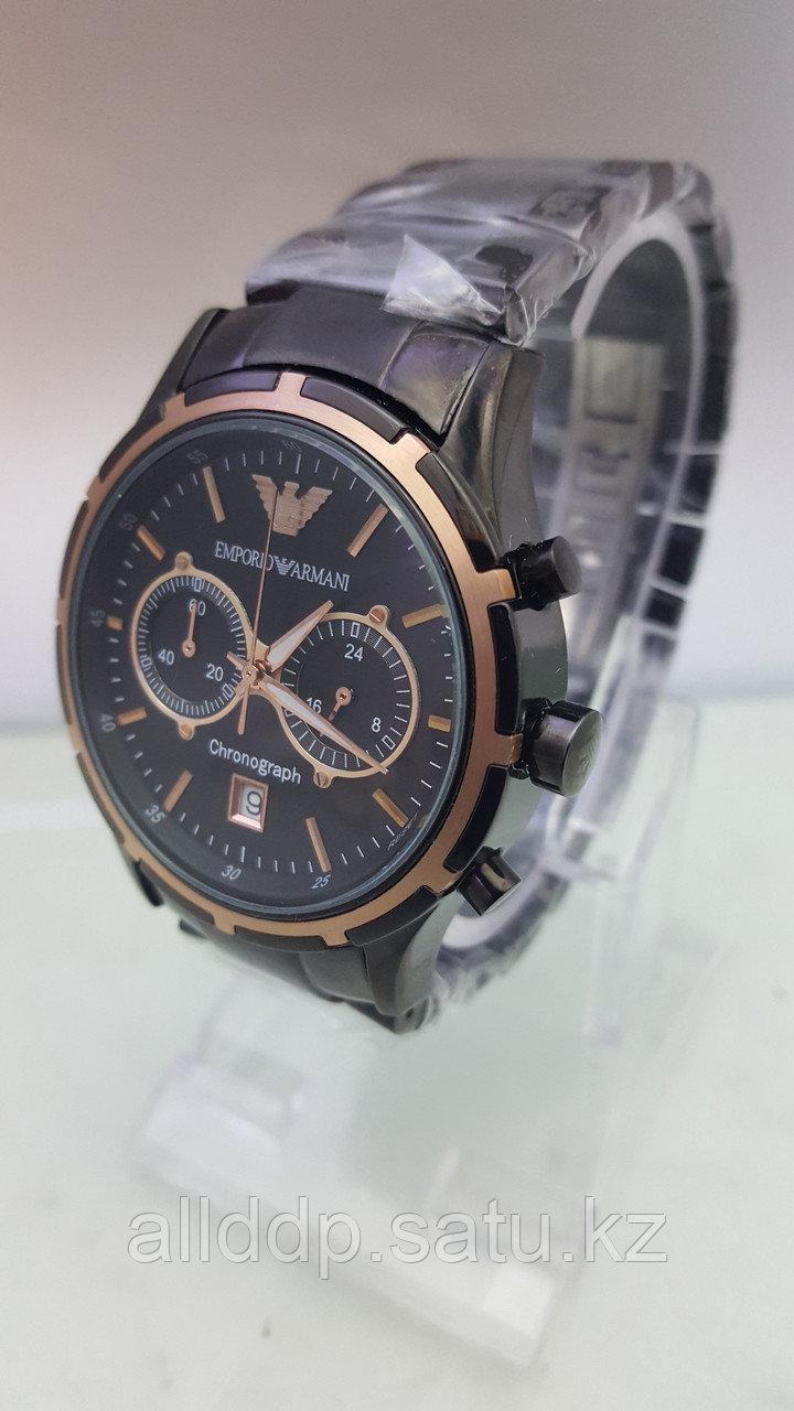 Часы мужские Emporio Armani 0081-4