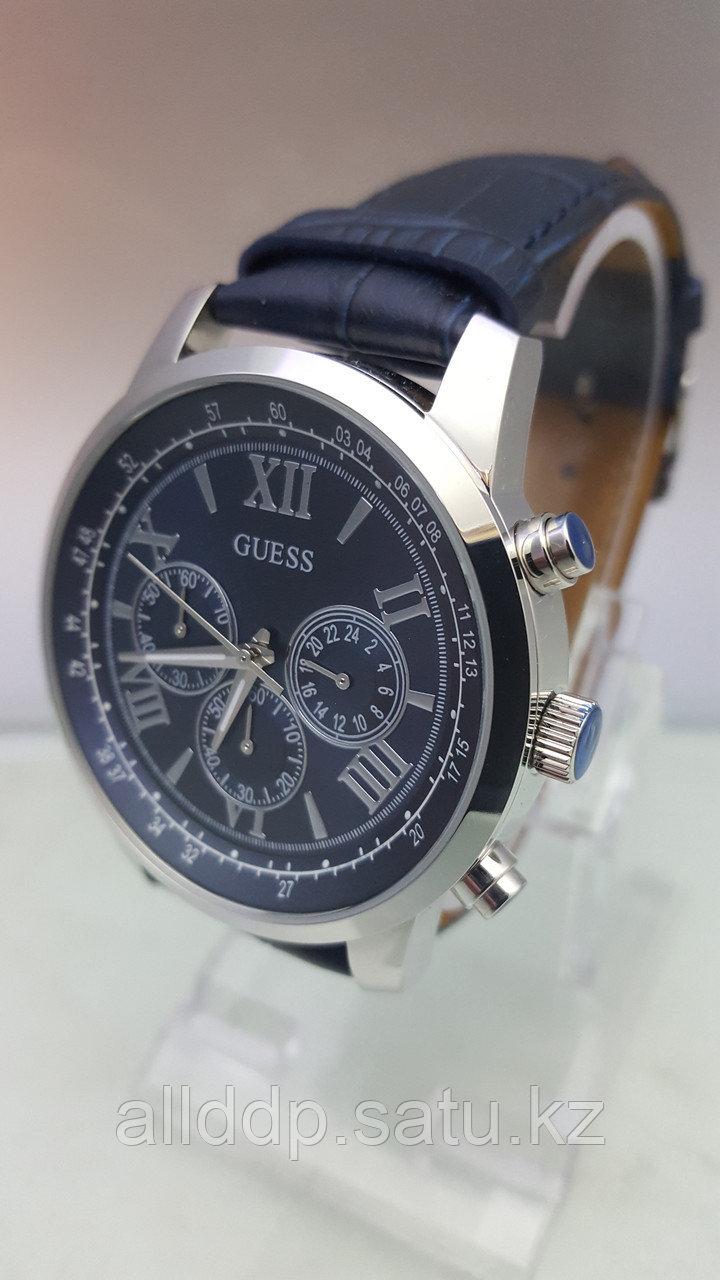 Часы мужские Guess 0007-4