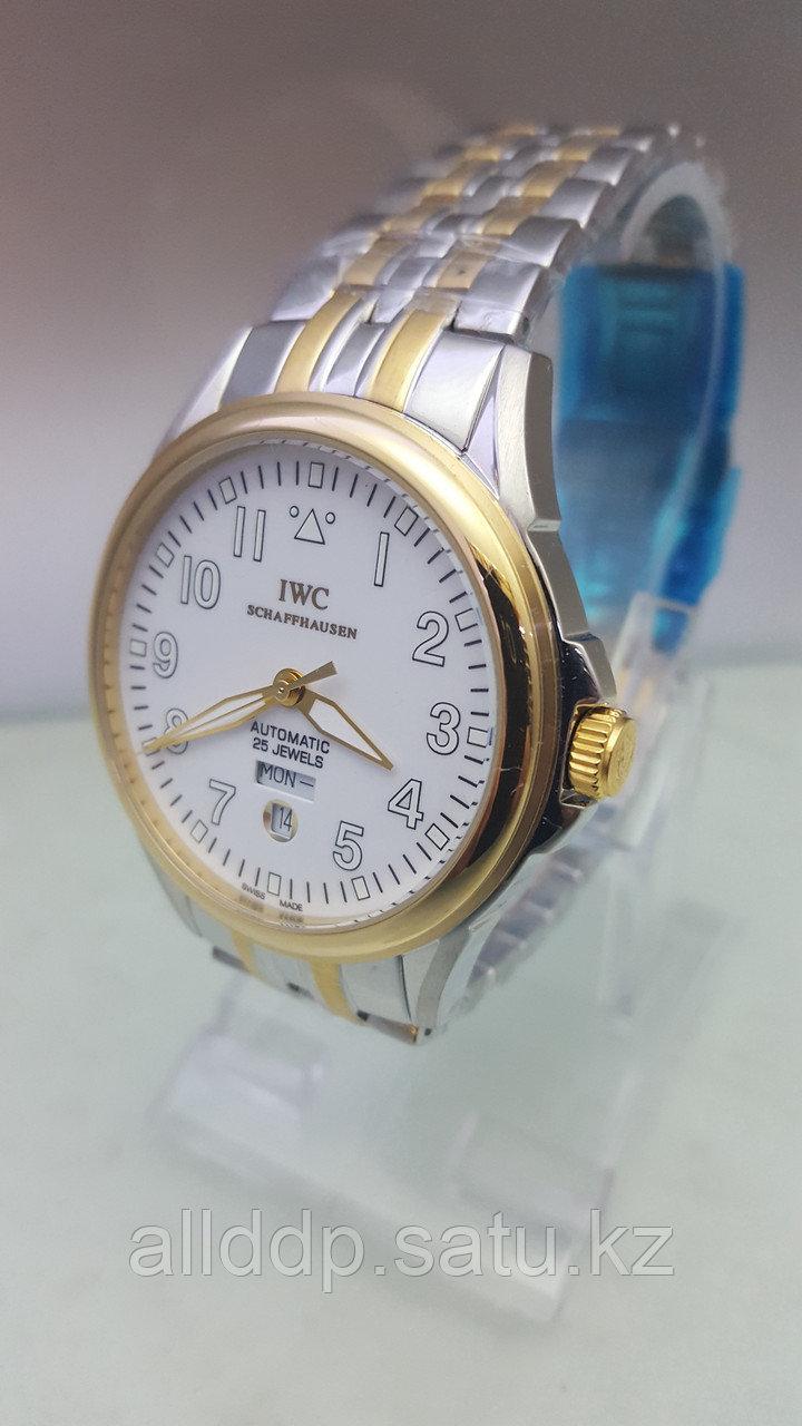 Часы мужские IWC 0010-4