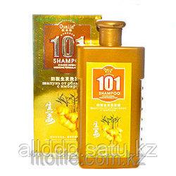 Шампунь 101 против выпадения волос с имбирем