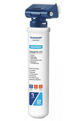 Проточный фильтр для очистки воды Барьер Н212Р00