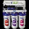 Проточный фильтр для очистки воды Барьер Н151Р02, фото 2