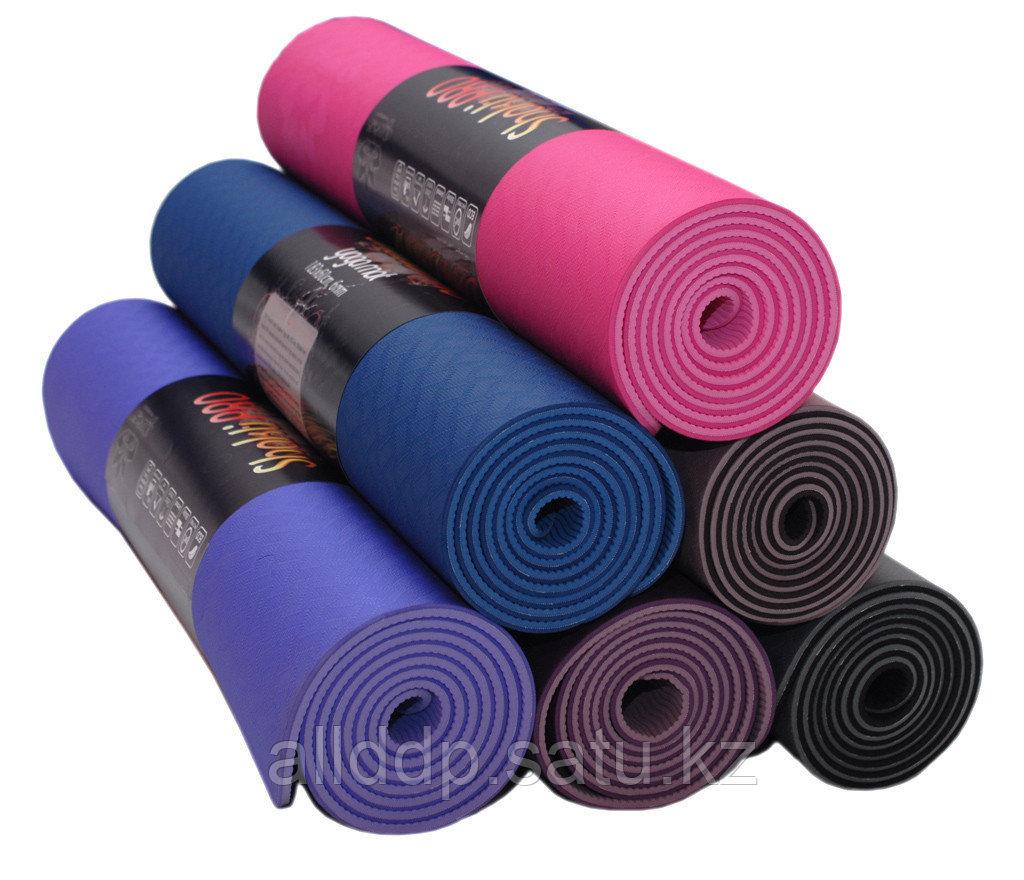 Каремат - гимнастический коврик 5 мм