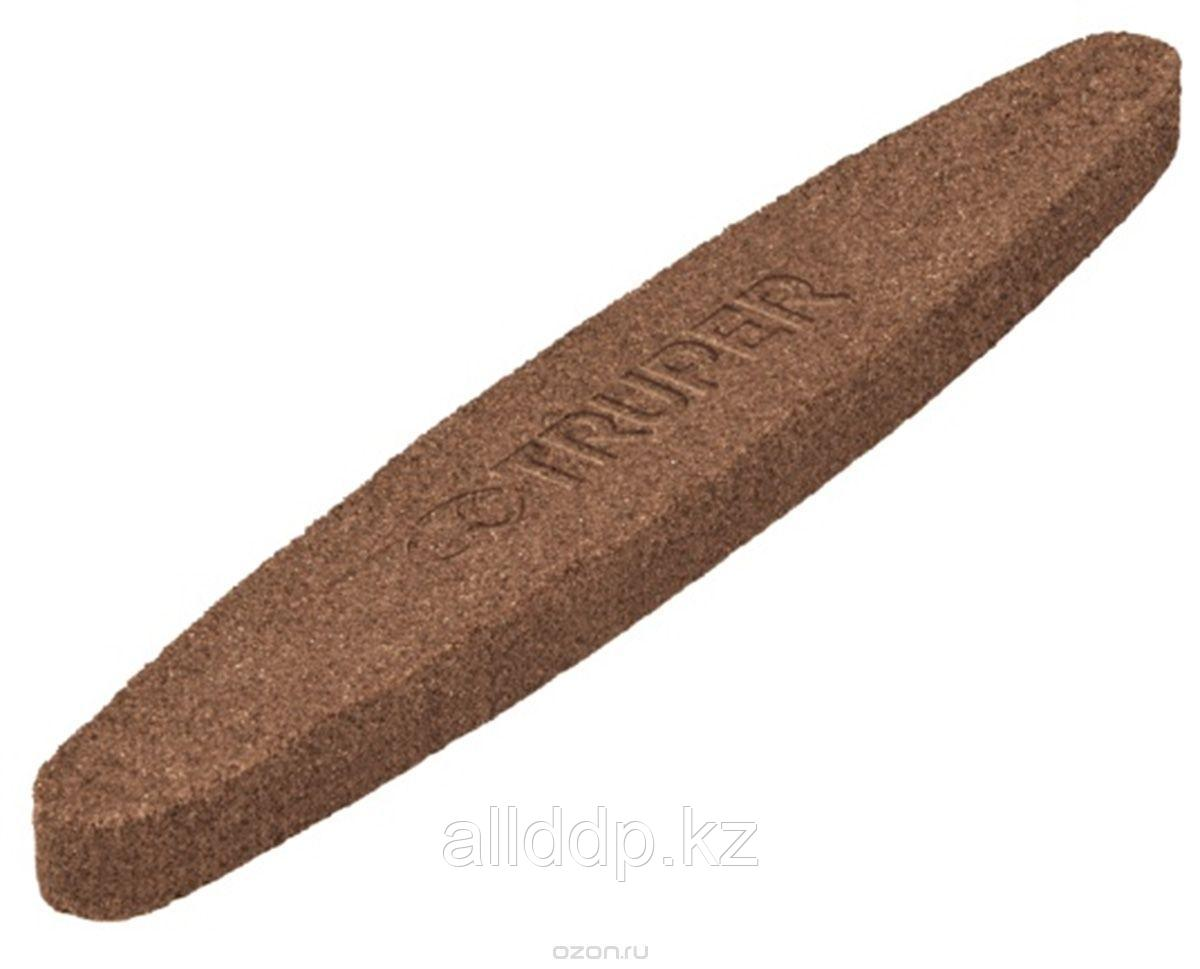 Точильный камень TRUPER, 235х35х16 мм