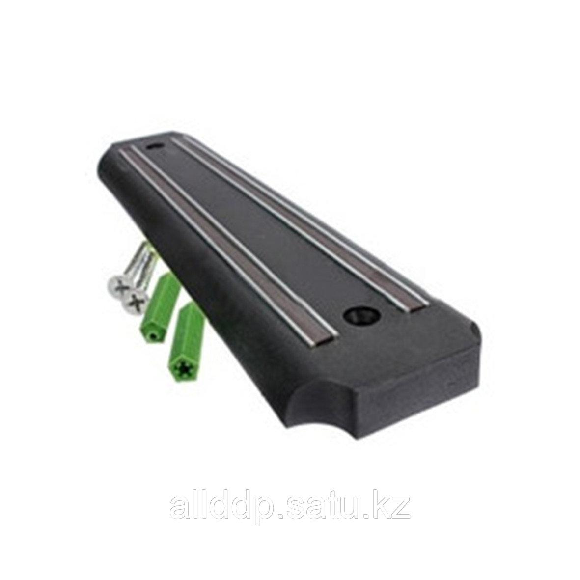 Профессиональный магнитный держатель для ножей, 40 см