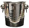 Ведро для шампанского (кулер), 190 мм, фото 2