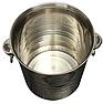 Ведро для шампанского (кулер), 140 мм, фото 3