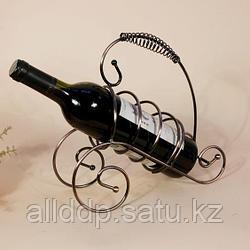 Подставка для вина, карета
