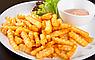 Нож для нарезки картофеля на фри и овощей, с рукояткой , фото 2