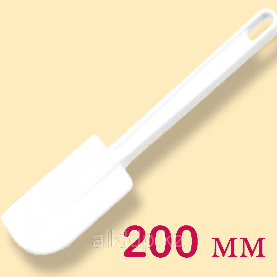 Кулинарная лопатка для выпечки, 200 мм