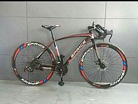 Велосипед шоссейный SPRICK 28-21