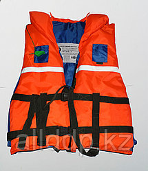 """Спасательный жилет """"Касатка"""" до 150 кг"""
