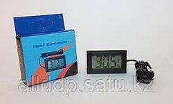 Термометр электронный уличный