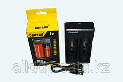 Слот для батареек, Canadd f2