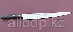 "Нож ""Янаги"" для сашими, длина клинка 30 см"