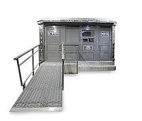 Классика 302СИ (автономный / 2 места / служебное помещение / инвалидный), фото 1
