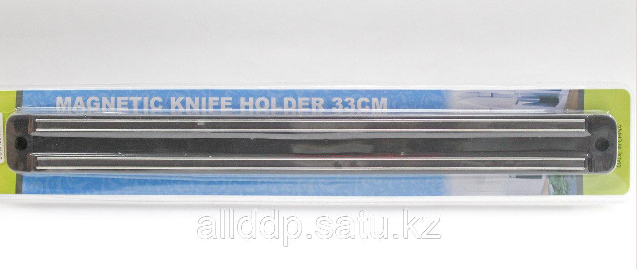 Магнитный держатель для ножей, 33 см