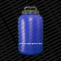 20 литровый бочок (полу-герметичный)