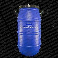80л литровый бочок