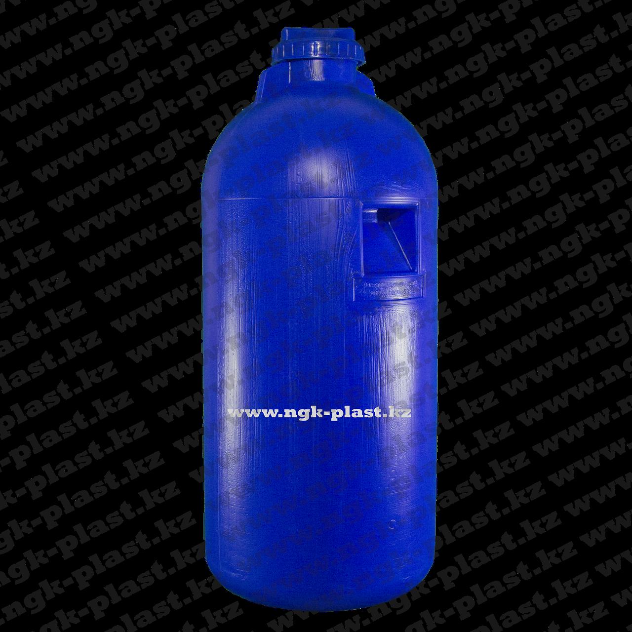 60л литровый бочок (узкая горловина)