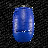 60 литровый бочок (крышка резьбовая)