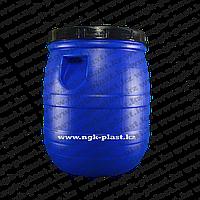 40 литровый бочок (крышка резьбовая)