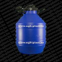 Фляга 40 литров (имеется вкладыш), фото 1