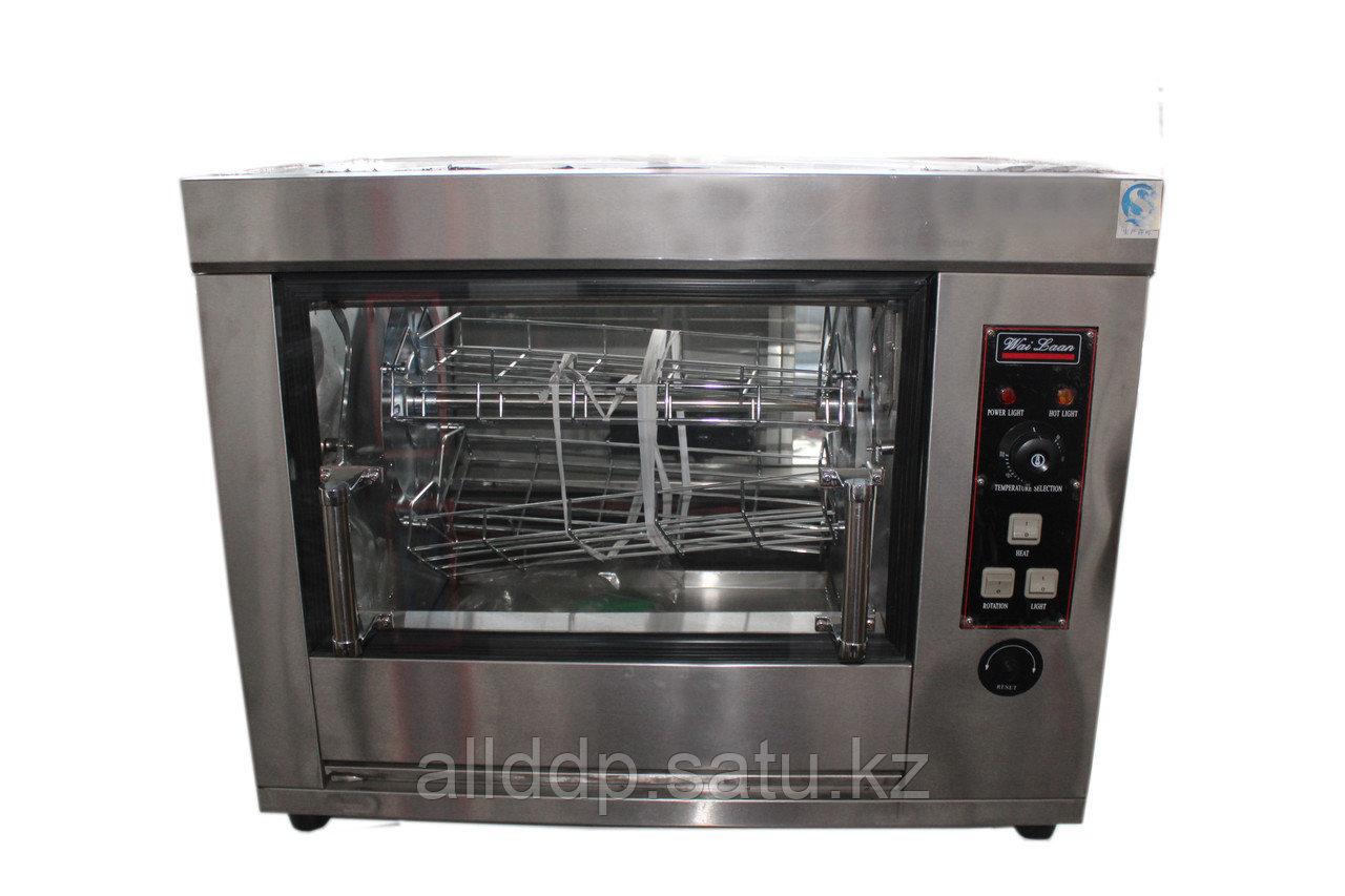 Аппарат для приготовления кур-гриль, 8 кур